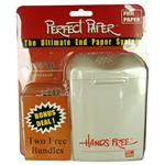 Fuji Perfect Paper Hands Free Dispenser w/Perfect Paper