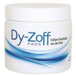 King Research Dy-Zoff! Stain Remover Pads (80)