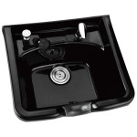 B22 PLASTIC SINK W/ACCESSORIES GD