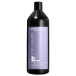 Matrix Total Results Color Obsessed So Silver Shampoo 1lt