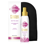 6OZ FLAWLESS DARKER SELF TAN FAKE BAKE