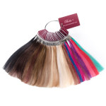 Babe Color Hair Extension Swatch (28 Shades)