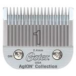 Oster 76918-086 Size 1 Blade 2.4mm