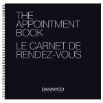 6-COLUMN THE APPOINTMENT BOOK DANNYCO