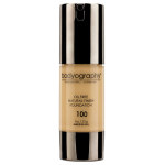 Bodyography #100 Light/Neutral Natural Finish Foundation 1oz