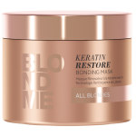 Schwarzkopf Professional BlondMe All Blondes Keratin Restore Bonding Mask