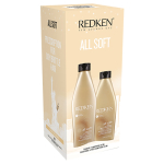 Redken All Soft Holiday Duo ($36.47 Retail Value)