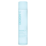 Design.Me Quickie.Me Dry Shampoo Spray For Brunette 339ml