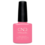 HOLOGRAPHIC SHELLAC UV COLOR COAT CND