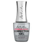 BRUSH ON CORRECTION GEL (NEW) COLOR GLOS