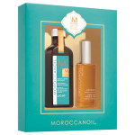 HEAD TO TOE LIGHT TREATMENT DUO MOROCCAN