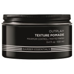 100ML REDKEN BREWS OUTPLAY TXTR POMADE
