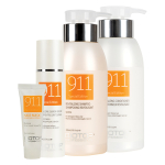 BIOTOP PROFESSIONAL 911 Quinoa Revitalizing Series Stylist Try Me Kit  ($123.60 Retail Value)