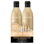 Redken All Soft Duo 500ml ($38.30 Retail Value)