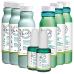DL RAW SCALP CARE LAUNCH 8/19 OFFER
