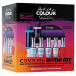 COLOUR GLOSS COMPLETE INTRO KIT ARTISTIC