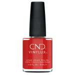 CND Vinylux Cocktail Couture Collection Devil Red
