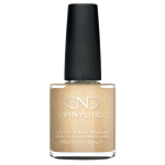 CND Vinylux Cocktail Couture Collection Get That Gold