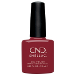 CHERRY APPLE SHELLAC UV COLOR COAT CND