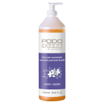 Podo Expert Foot Soak Concentrate 1000ml