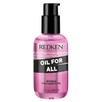 Redken Oil For All Invisible Multi-Benefit Oil