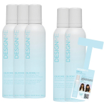 Design.Me Quickie.Me Dry Shampoo Foam Buy 6, Get 2 FREE! (Save 25%)
