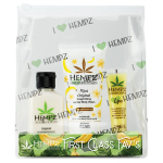 Hempz First Class Fav's Travel Kit (21% Savings)