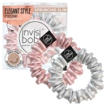 Invisibobble Sprunchie Slim Bella Chrome 2pc