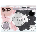 Invisibobble Sprunchie 2PC Prima Ballerina