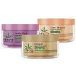 Hempz Herbal Sugar Body Scrubs 7.3oz