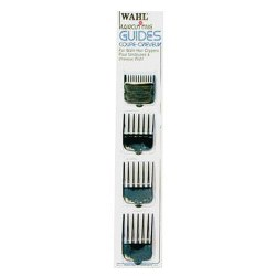 Wahl 53160 Guide Set (4)