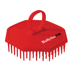 96 SHAMPOO AND MASSAGE BRUSH DANNYCO