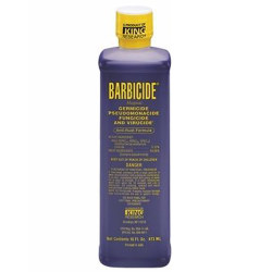 King Research Barbicide Disinfectant Liquid 16OZ