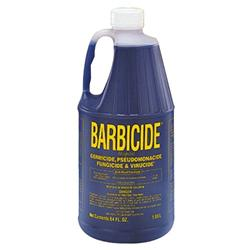 King Research Barbicide Disinfectant Liquid 64OZ