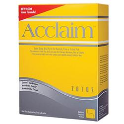 ZOTOS Acclaim Acclaim Extra Body Acid-Balanced Perm