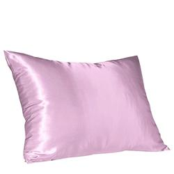 FLAIR 2035-00 Satin Pillow Case (pink)