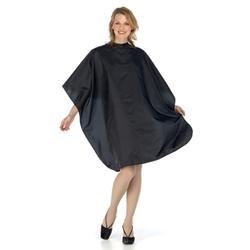 360 BLACK NYLON CUTTING CAPE DANNYCO