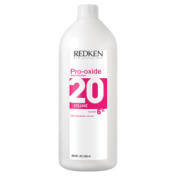 REDKEN  Pro-Oxide 20 VOLUME 6% Developer 1LT