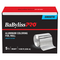 Dannyco 5LB Silver Smooth Foil Light