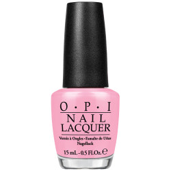OPI PINK-ING OF YOU  1/2OZ
