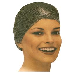 FLAIR 2830 Bob Invisible Hair Net (neutralx2)