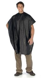 Le Pro 53-REG BLACK ALL-PURPOSE VINYL CAPE DANN