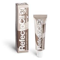 Refectocil  #3.1 Light Brown Lash Tint 1/2OZ