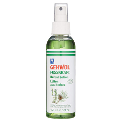 Gehwol Herbal Lotion 150ML