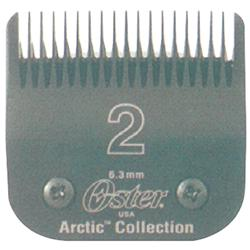 Oster #2 Arctic 6.3mm Blade 76918-686