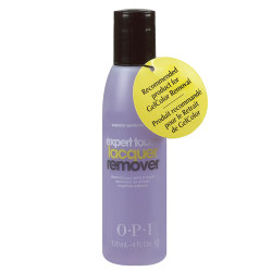 OPI EXPERT TOUCH NAIL LACQUER REMOVER 4OZ