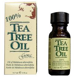 Gena Tea Tree Oil 14.7ML