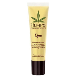 SUPRE HEMPZ  Herbal Lip Balm .44OZ