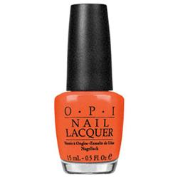 OPI A GOOD MAN-DARIN IS HARD TO FIND 1/2OZ