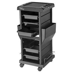 Dannyco 873C Black Trolley